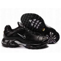 Nike Air Max Tn Chaussures Homme Noir W051G2