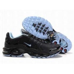 Nike Air Max Tn Chaussures Homme Noir